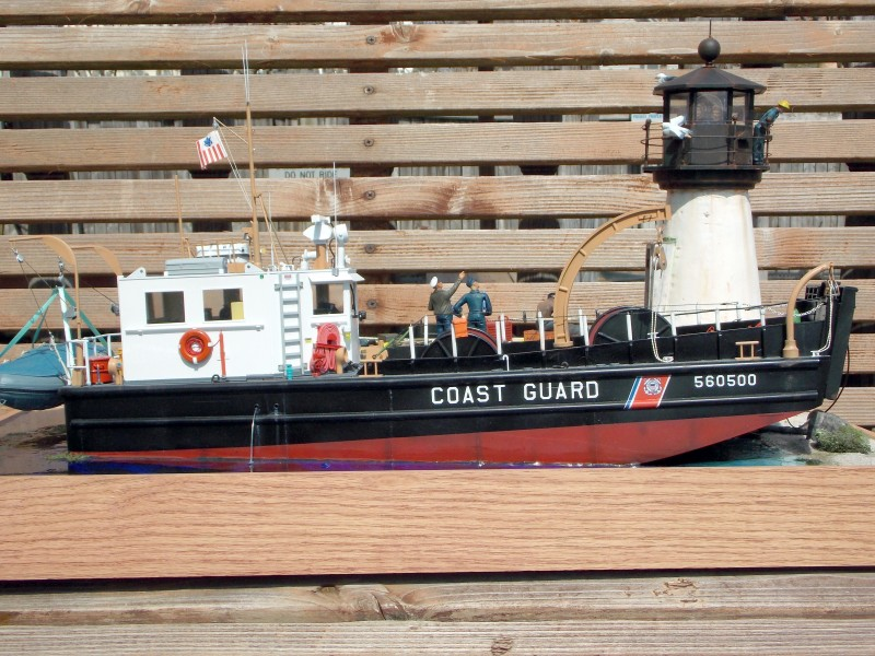 Pigeon Point Light Maine 039