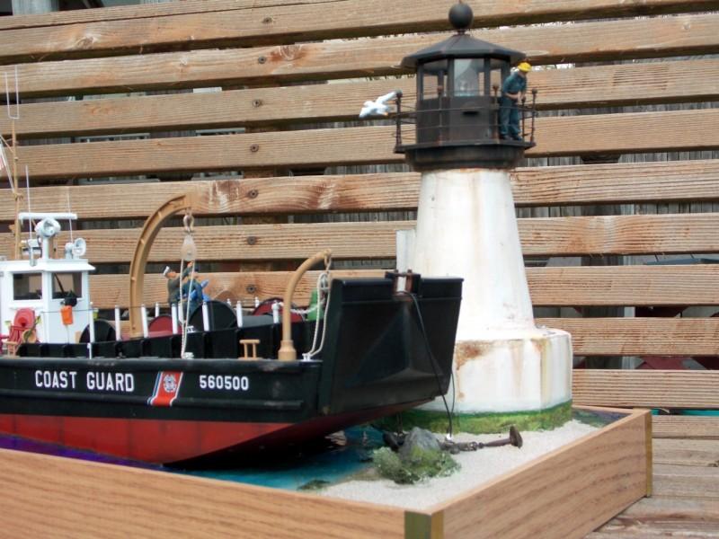 Pigeon Point Light Maine 041