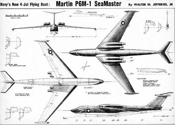 Martin Pgm 2 Seamaster Imodeler