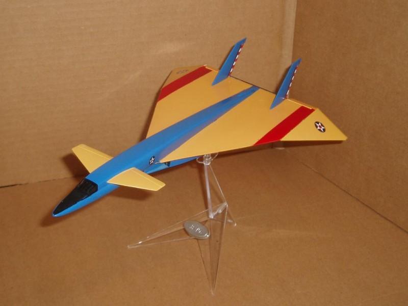 B-70 Valkyrie  7-12-12 001