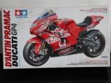 Ducati box art