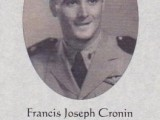 Frank J. Cronin