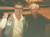 Gen. Scott and me