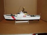 Lindberg Coastal Patrol Boat  & PGM 003