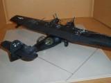 1-72 Academy PBY Black Cat 005