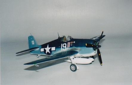 F6F-# #1