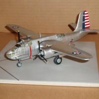 Airfix A-20 Havoc 001