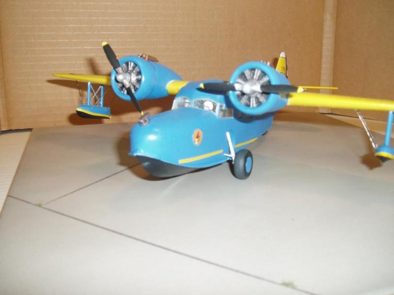 Grumman Goose      Lagg 002