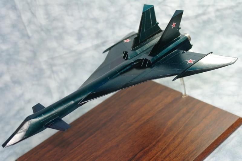Anigrand All Resin 1/72 MiG-31 Firefox