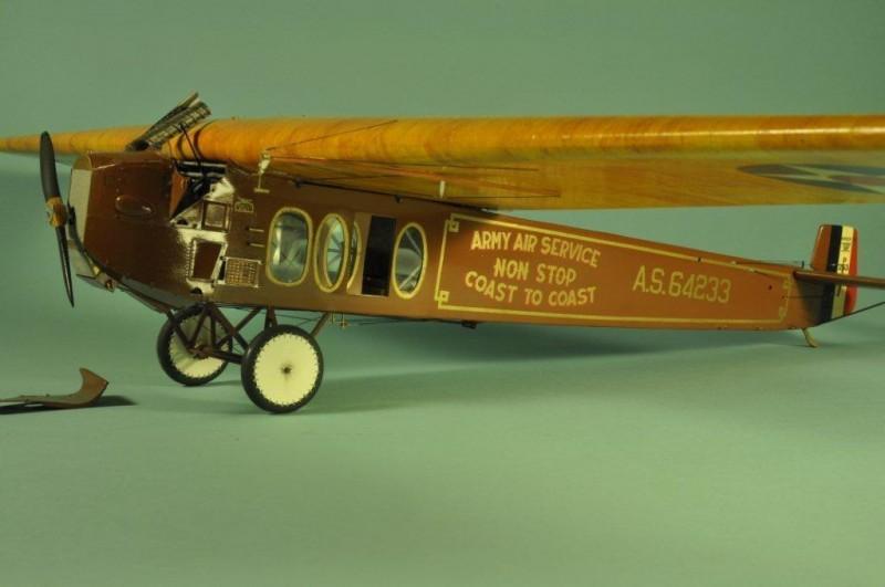 Fokker T 2 005