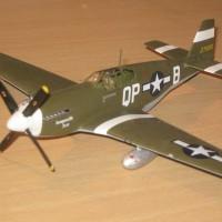 Model Aircraft 044