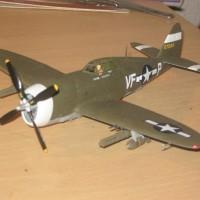 Model Aircraft 046