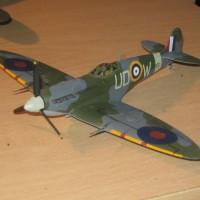 Model Aircraft 047