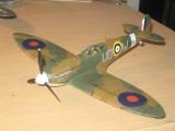 Model Aircraft 048