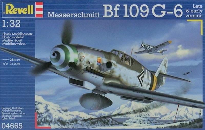 revell-bf-109-boxart
