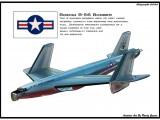 AH Boeing B 56  Bomber