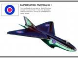 AH Hurricane II