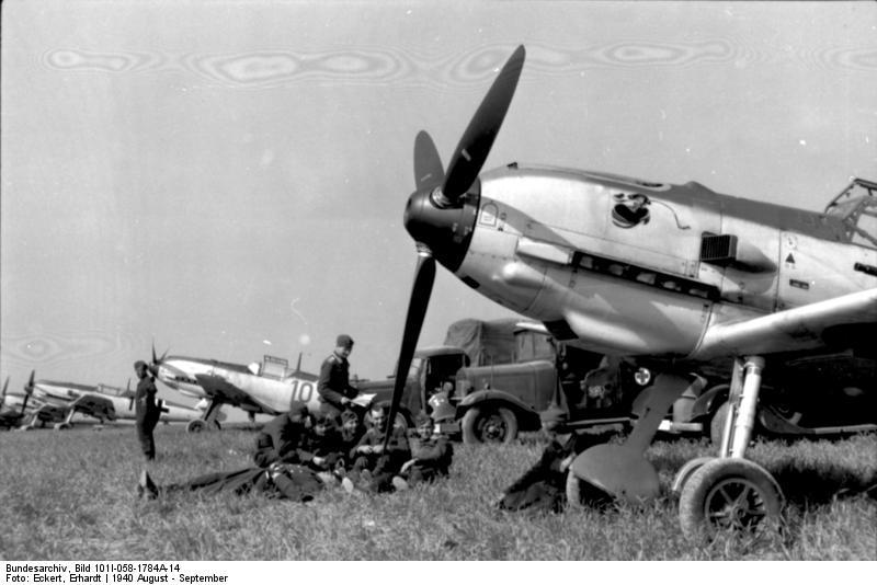 Bf-109E3-I.JG77-France-1940-03