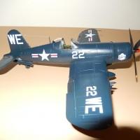 HB F4U-4B complete 002