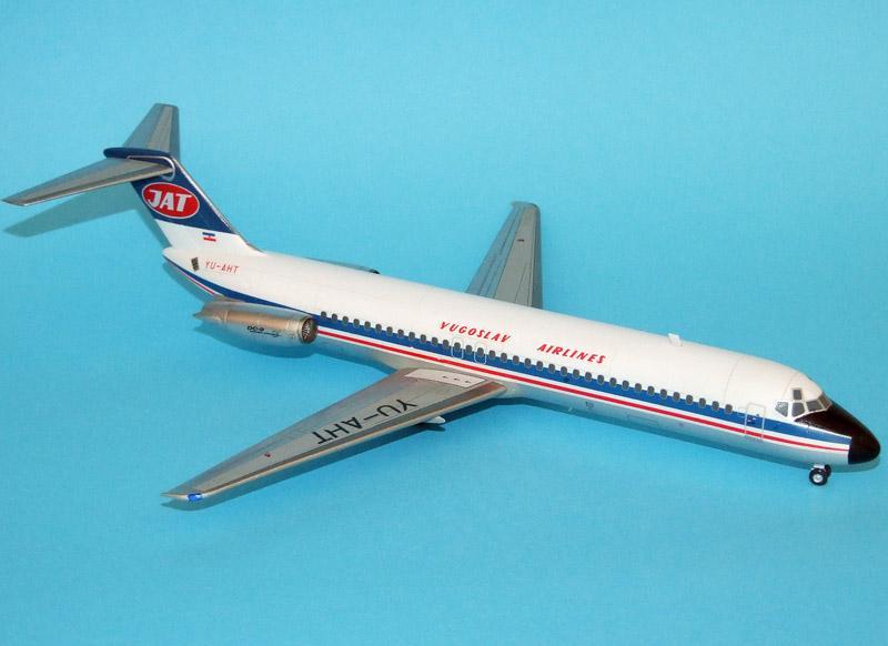 Mc-Donell-Douglas-DC-9