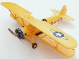 Stearman completed 003