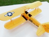 Stearman completed 004