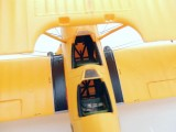 Stearman completed 005