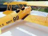 Stearman completed 007