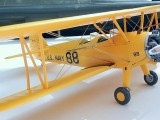 Stearman completed 008