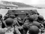 d-day--Approaching_Omaha