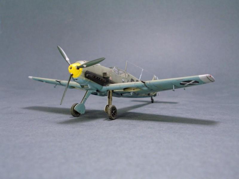 Bf-109E-3-09