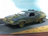 Mad Max 2 car finished outside pics 005