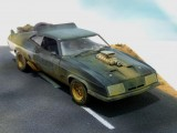 Mad Max 2 car finished outside pics 006