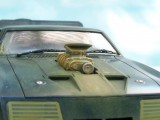Mad Max 2 car finished outside pics 020