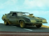 Mad Max 2 car finished outside pics 024