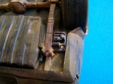 Mad Max 2 car finished outside pics 034