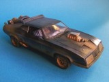 Mad Max 2 car finished outside pics 043