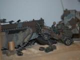Marine Corps WW2 Diorama 7-20-14 002