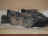 Marine Corps WW2 Diorama 7-20-14 006