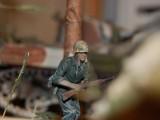 Marine Corps WW2 Diorama 7-20-14 013