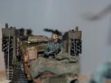 Marine Corps WW2 Diorama 7-20-14 019