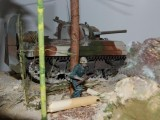 Marine Corps WW2 Diorama 7-20-14 021