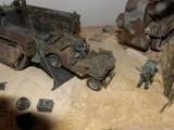 Marine Corps WW2 Diorama 7-20-14 022