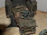Marine Corps WW2 Diorama 7-20-14 024