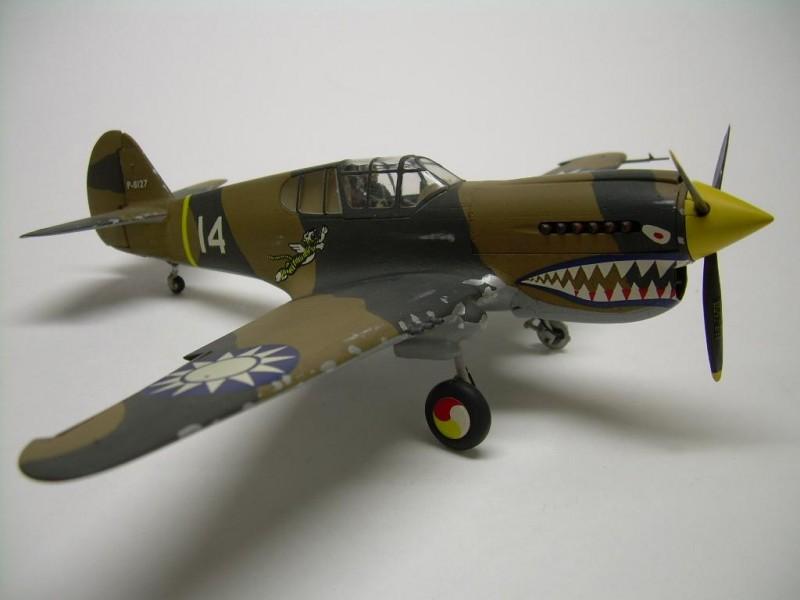 P-40 011