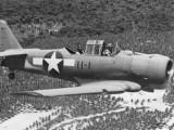 SNJ-4 MAG-11Espiritu Santo OCT 1943