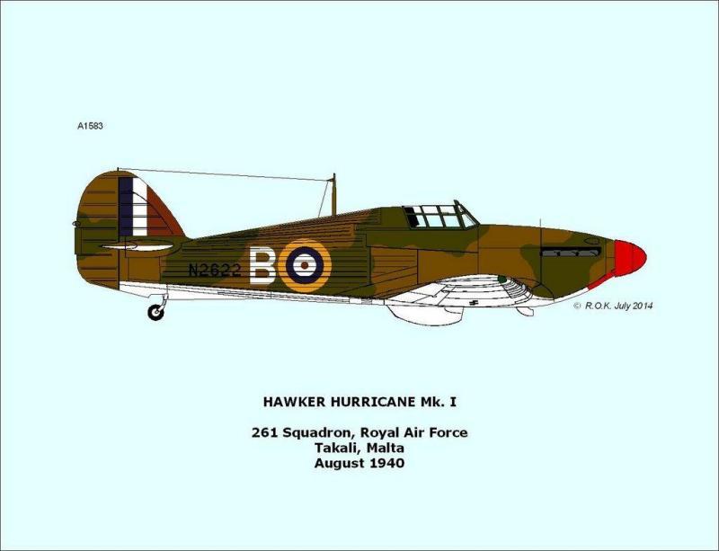 10-Hurricane N2622