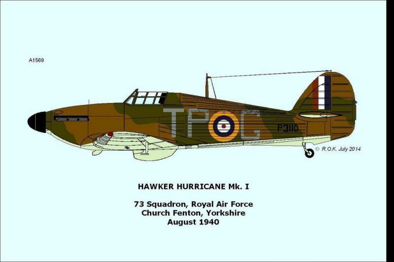 14-Hurricane P3110