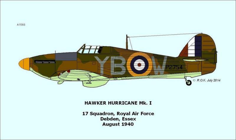 15-Hurricane P2754