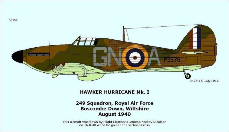 17-Hurricane P3576